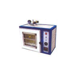 Vacuum Oven SISCO