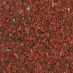 Rajshree Red Granite
