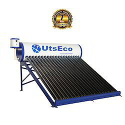 500 LPD Commercial Solar Water Heater (250Lpd x2)