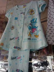 Baby Girl Night Suit