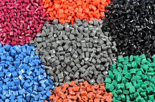 Plastic Granules - PP Raffia Granules Manufacturer from Nagpur