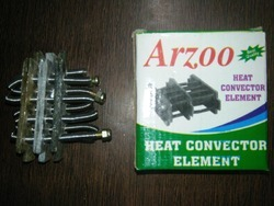 Heat Covector Mica Element