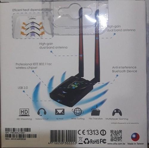USB Adapter - WIFI USB Adapter Wholesale Trader from Delhi
