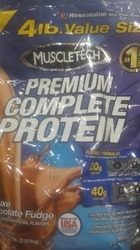 Muscletech Complete Protein Supplement