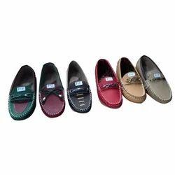 Ladies Designer Loafer