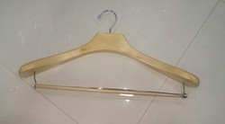 Exclusive Suit Cherry Wooden Hangers