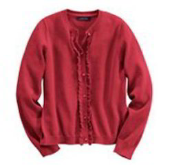 Red Dean Textiles Sweaters