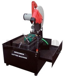 Open Cutting Machine