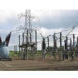 Electrical Substations Services