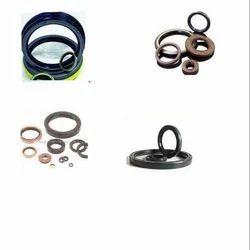 Rubber Oil Seals