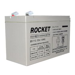 Rocket SMF Batteries