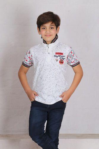 c2d38eb3 Designer Boys T-shirt at Rs 250 /piece(s) | Kids T-shirt | ID ...