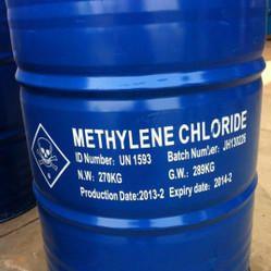 Dichloromethane DCM