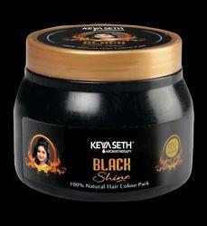 Hair Colour Black Shine 100gm