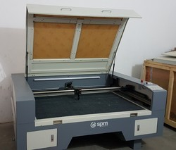 SPM Laser Cutting Machine
