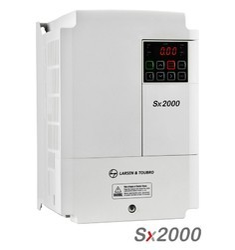 LNT SX2000 AC Drive Repairing Service