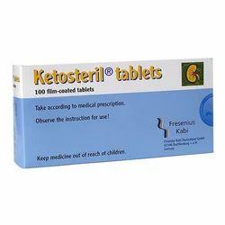 Ketosteril Medicine