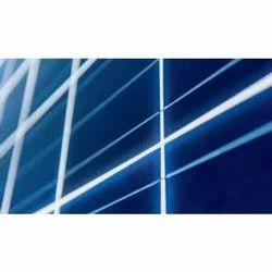 Wolt Poly Crystalline Solar Module