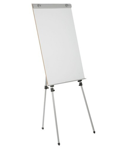 Flip chart stand at rs 3240 unit flip chart stand id 16660098312