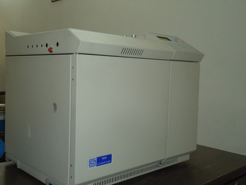 Gas Chromatograph CS5800