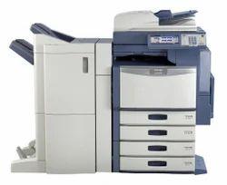 Digital Xerox Machine