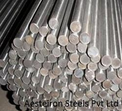 Stainless Steel 201 Rods