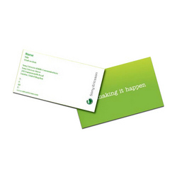 corporate visiting card printing services - Business Card Printing Services