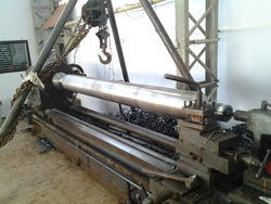 Heavy Duty Lathe Machine Job Works