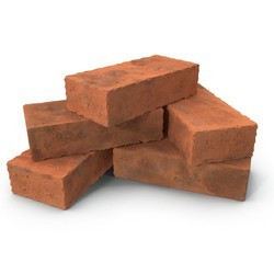 Red Clay Bricks