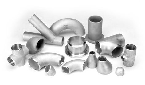 Nickel Pipe Fitting, for Structure Pipe