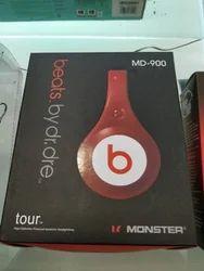 Beats Monster Stereo Headphone