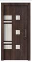 Wood Designer Laminated Door