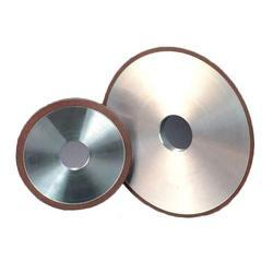 CBN / Diamond Flute Grinding Wheel