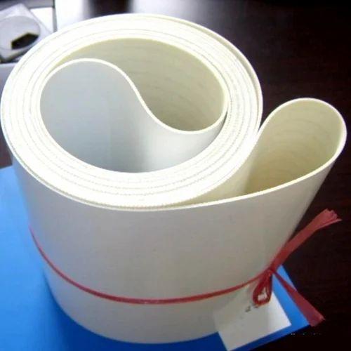 Volta Beltings - PU Belt & Profiles - Food Grade PU Belts