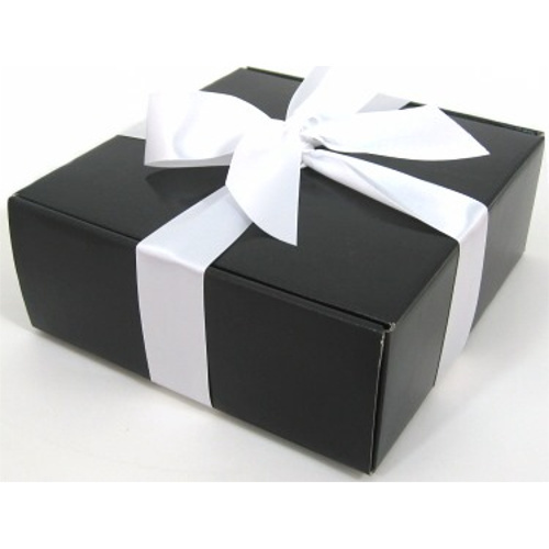 Black Corporate Gift Boxes Gifts Crafts Artifacts Sanskrriti