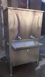 90 Ltr Stainless Steel Water Cooler