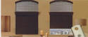 Classic Various Motorized Blinds, For Residential/commercial