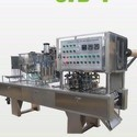 Linear Cup Sealing Machine