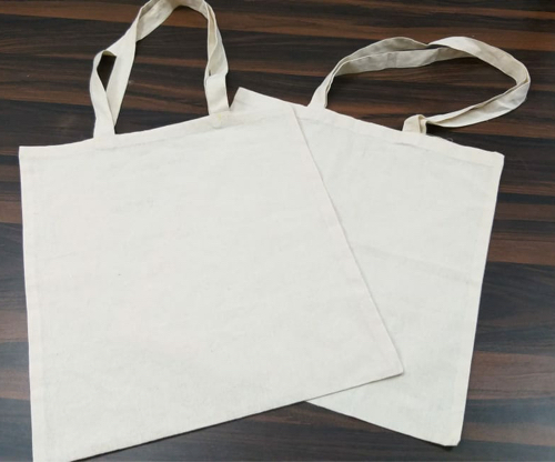 cotton grocery carry bag