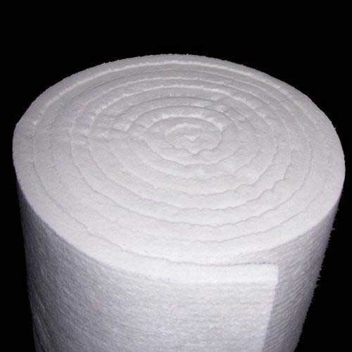 Heat Insulation Fireproof Ceramic Fiber Blanket