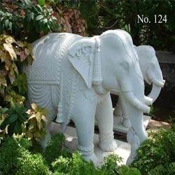 Elephant Figurine In Mumbai Hathi Moorti Dealers