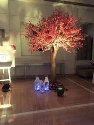 Cherry Blossom Artificial Tree