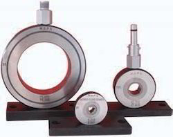 CARBIDE AIR RING GAUGE