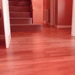 Gymnasium Wood Flooring