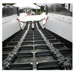 Conveyor Chains and Sprockets