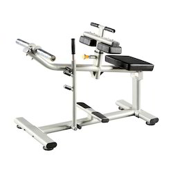 HS033 Seated Calf Raise Machine
