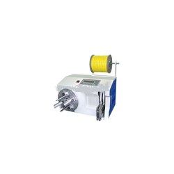LD-507 Cable Twist Packing Machine