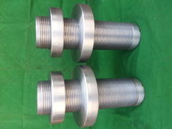 Transmission Shafts for Automation Industry