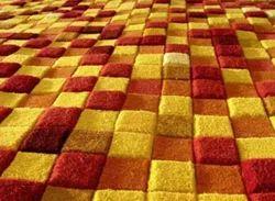 Woolen Acrylic Carpets