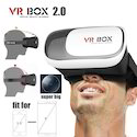 3D Virtual Reality Box
